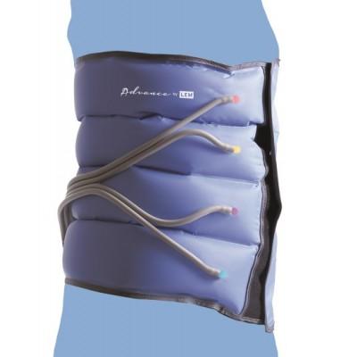 Fascia Addominale Per Pressoterapia ADVANCE Mis. L/XL - per Cod. MRLTM560