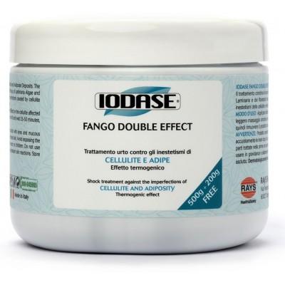 FANGO PER CELLULITE - RIMODELLANTE - 700 ml - Double Effect Iodase