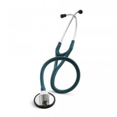 Stetofonendoscopio Cardiologo con membrana fluttuante - Stetoscopio LITTMANN MASTER CARDIOLOGY - BLU CARAIBI