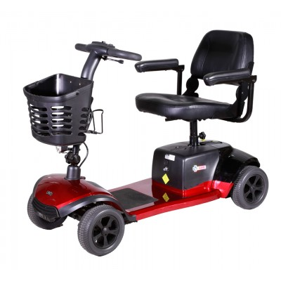 SCOOTER ELETTRICO SMONTABILE TERMIGEA Mod. SUNSET - per anziani e disabili