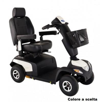"""SCOOTER ELETTRICO PER DISABILI - RUOTE DA 12"""" - Invacare Orion Pro 4W"""