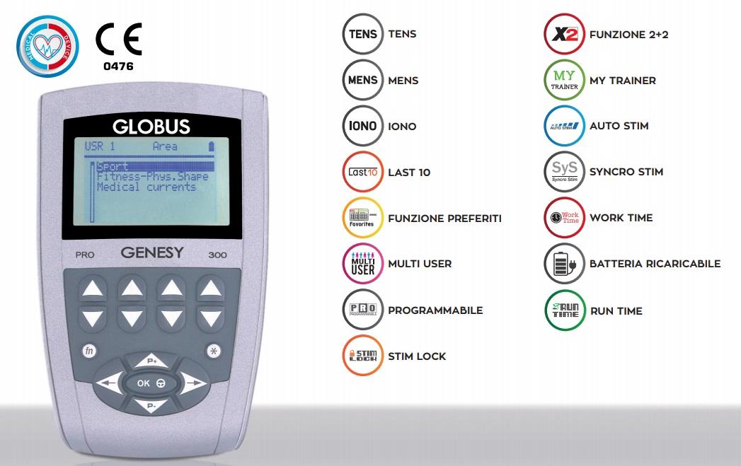 genesy-300-pro-elettrostimolatore-funzioni