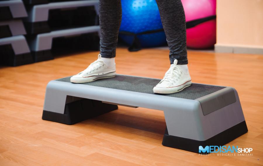 esercizio-step